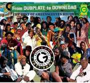 From Dubplate to Download: Best of Greensleeves (CD) at Kmart.com