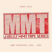 MMT Tape Series: Home Recordings 1996-1999 (LP / Vinyl) at Sears.com