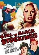 GIRL IN BLACK STOCKINGS (DVD) at Sears.com