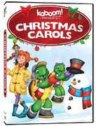 KABOOM: CHRISTMAS CAROLS (DVD) at Kmart.com