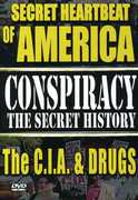 Conspiracy - The Secret History: The Secret Heartbeat of America: The C.I.A. and Drugs (DVD) at Sears.com
