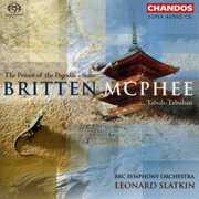 Britten: The Prince of the Pagodas Suite; McPhee: Tabuh-Tabuhan (SACD-Hybrid) at Sears.com