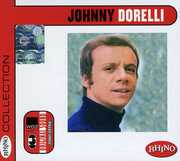COLLECTION: JOHNNY DORELLI (CD) at Kmart.com