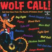 Wolf Call / Various (CD) at Sears.com