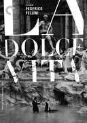 Criterion Collection: La Dolce Vita