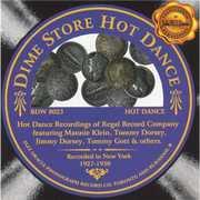 Dime Store Hot Dance / Various (CD) at Sears.com
