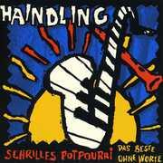 Schrilles Potpourri-Das Best (CD) at Kmart.com
