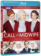 Call the Midwife: Season Four (2PC)