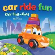Car Ride Fun / Various (CD) at Kmart.com
