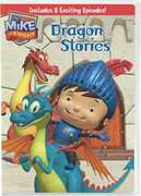 Mike the Knight: Dragon Stories (DVD) at Kmart.com