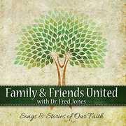Family & Friends United: Songs & Stories of Faith (CD) at Kmart.com