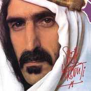 Sheik Yerbouti , Frank Zappa
