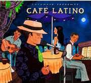 Cafe Latino , Various Artists