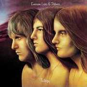 Trilogy (2PC) [Import] , Emerson, Lake & Palmer