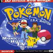 Pokemon / TV O.S.T. (CD) at Sears.com