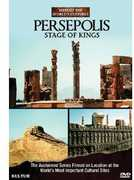 Sites of the World's Cultures: Persepolis - Stage of Kings (DVD) at Sears.com
