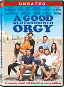 Good Old Fashioned Orgy (DVD) at Sears.com
