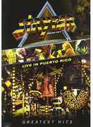 Stryper: Live in Puerto Rico (DVD) at Kmart.com