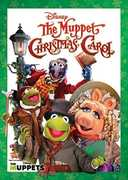 Muppets Christmas Carol 20th Anniversary Edition , Michael Caine