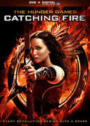 The Hunger Games: Catching Fire (DVD + Digital Copy) at Kmart.com