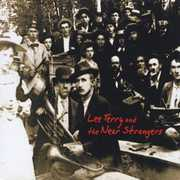 Lee Terry & the Near Strangers (CD) at Sears.com