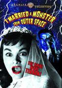 MARRIED A MONSTER FROM OUTER SPACE (DVD) at Kmart.com