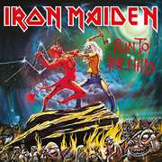 Run to the Hills , Iron Maiden