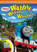 Thomas & Friends: Wobbly Wheels & Whistles (DVD) at Sears.com