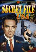 Secret File USA, Vol. 1 (DVD) at Kmart.com