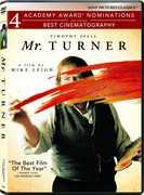 Mr. Turner , Lesley Manville