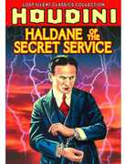 Haldane of the Secret Service (DVD) at Kmart.com