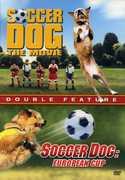 Soccer Dog: The Movie/Soccer Dog: European Cup (DVD) at Kmart.com