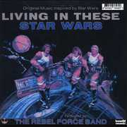 Living in These Star Wars (CD) at Kmart.com