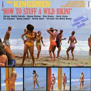 How to Stuff a Wild Bikini /  O.S.T. , Various Artists