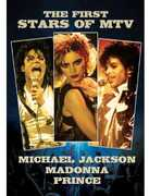 First Stars of MTV: Michael Jackson/Madonna/Prince (DVD) at Kmart.com