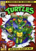Teenage Mutant Ninja Turtles: Season 6 (DVD) at Kmart.com