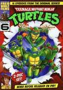 Teenage Mutant Ninja Turtles: Season 6 (DVD) at Sears.com