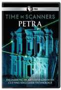 TIME SCANNERS: PETRA (DVD) at Sears.com