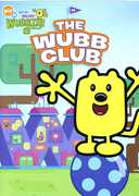 Wow! Wow! Wubbzy!: The Wubb Club (DVD) at Sears.com