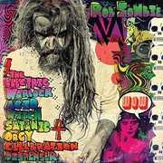 Electric Warlock Acid Witch Satanic Orgy Celebrati , Rob Zombie