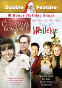 CHRISTMAS ROMANCE / SONS OF MISTLETOE (DVD) at Kmart.com