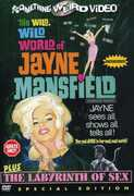 Wild, Wild World of Jayne Mansfield/Labyrinth of Sex (DVD) at Sears.com