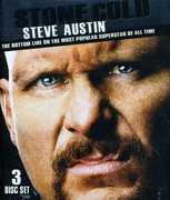 WWE: Stone Cold Steve Austin - The Bottom Line on the Most Popular Superstar (Blu-Ray) at Sears.com