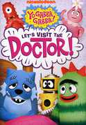 Yo Gabba Gabba!: Let's Visit the Doctor! (DVD) at Sears.com