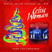 Home for Christmas (Deluxe CD/ DVD) , Celtic Woman