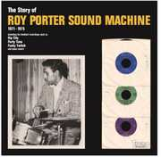 Story of Roy Porter Sound Machine (LP / Vinyl) at Sears.com