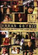 Urban Gothic Season 1 , Ian Burfield