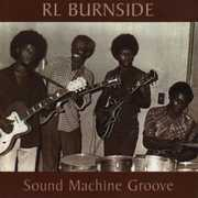 Sound Machine Groove (LP / Vinyl) at Sears.com