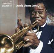 Definitive Collection , Louis Armstrong