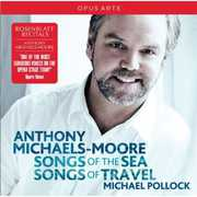 Stanford: Songs of the Sea; Vaughan Williams: Songs of Travel (CD) at Sears.com